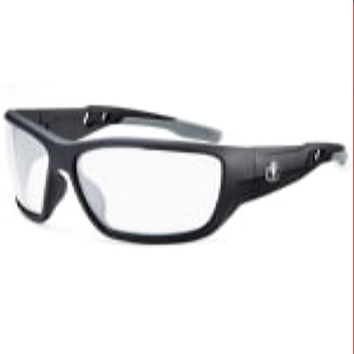 Ergodyne 57403 BALDR Skullerz® Baldr Safety Glasses - Anti-Fog Clear Lens