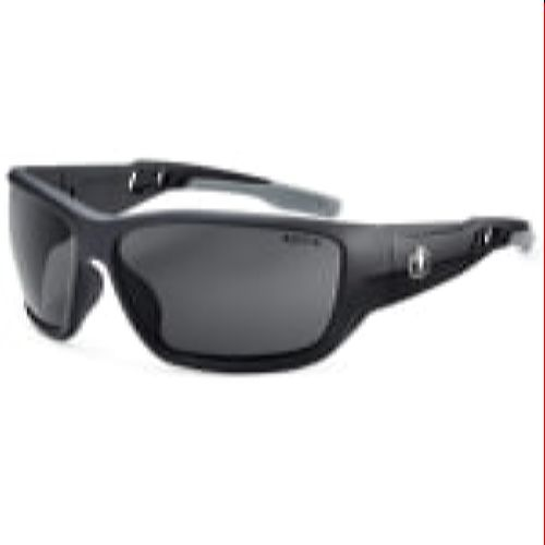 Ergodyne 57431 BALDR Skullerz® Baldr Safety Glasses - Polarized Smoke Lens