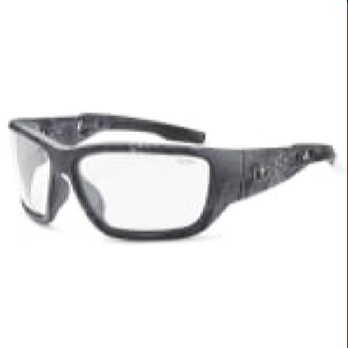 Ergodyne 57500 BALDR Skullerz® Baldr Safety Glasses - Clear Lens