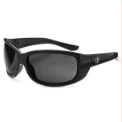 Ergodyne 58031 ERDA Skullerz® Erda Safety Glasses - Polarized Smoke Lens