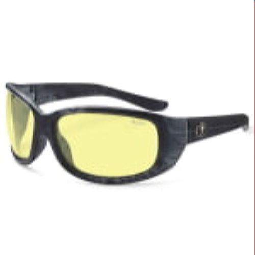 Ergodyne 58550 ERDA Skullerz® Erda Safety Glasses - Yellow Lens