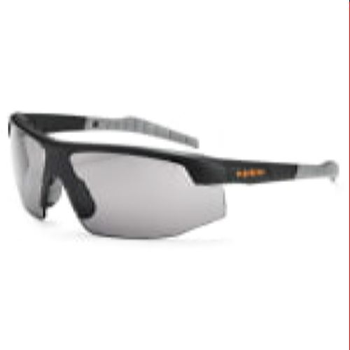 Ergodyne 59033 SKOLL Skullerz® Sköll Safety Glasses - Anti-Fog Smoke Lens