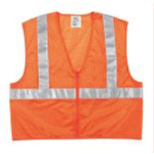 MCR Safety CL2MOP Class 2, Poly Vest, 2