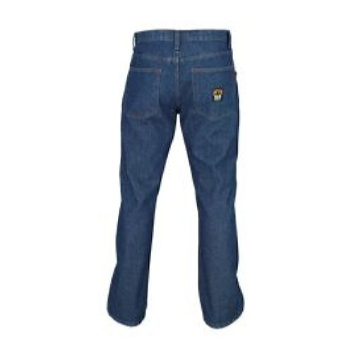 MCR Safety P1D46 FR Denim Blue Pants