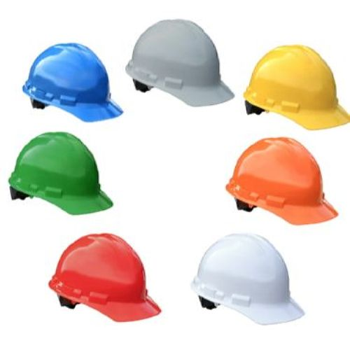 Radians GHR6 Granite 6 Point Ratchet Cap Style Hard Hats