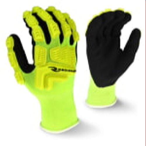 Radians RWG21  Impact Protection Hi-Viz Work Glove