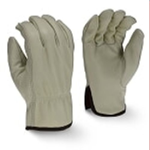 Radians RWG4225S Standard Grade Grain Cowhide Leather Driver Gloves