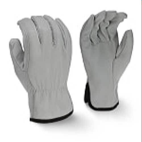 Radians RWG4740 Premium Grade Top Grain Goatskin Leather Gloves