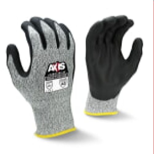 Radians RWG563 Cut Protection Level A2 PU Foam Nitrile Coated Glove