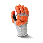 Radians RWG603R Cut Protection Level A5 Work Glove