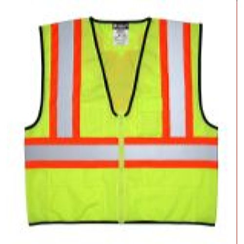 MCR Safety VWCCS2L CSA Poly,  Vest 4.5