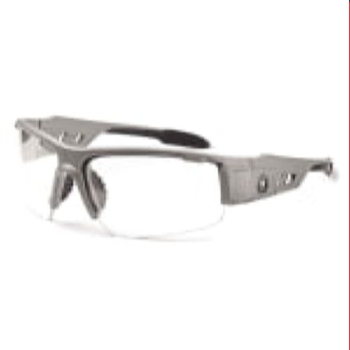 Ergodyne 52103 DAGR Skullerz® Dagr Safety Glasses - Anti-Fog Clear Lens