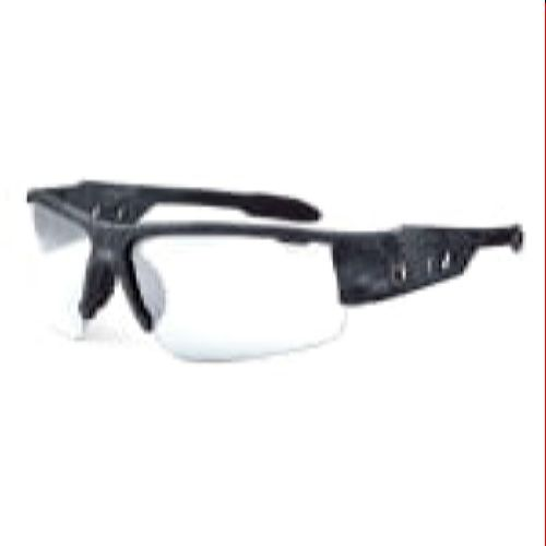Ergodyne 52503 DAGR Skullerz® Dagr Safety Glasses - Anti-Fog Clear Lens