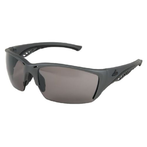 MCR Safety UD317B UD3 Black Mirror Lenses