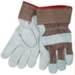 MCR Safety 1205L Cowhide Leather Insulated glove - Size: Large