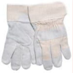 MCR Safety 1220WD Cowhide Leather glove - Size: Large
