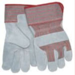 MCR Safety 1250C Cowhide Leather glove - Size: Large