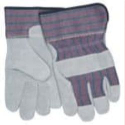 MCR Safety 1320 Cowhide Leather Insulated glove - Size: Large