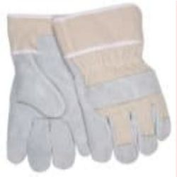 MCR Safety 1400B Cowhide Leather glove - Size: Large