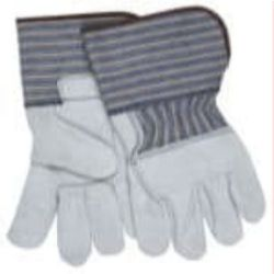 MCR Safety 1414A Cowhide Leather glove - Size: Large