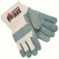 MCR Safety 1700K Cowhide Leather glove - Size: X-Large