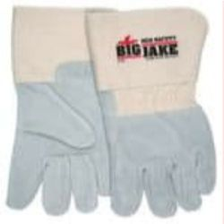 MCR Safety 1714 Cowhide Leather Heat Resistant glove - Size: X-Large