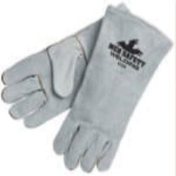 MCR Safety 4150 Cowhide Leather glove - Size: X-Large