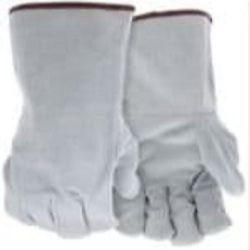 MCR Safety 4150C Cowhide Leather glove - Size: X-Large