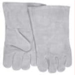 MCR Safety 4152 Cowhide Leather glove - Size: Small