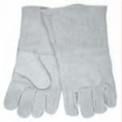 MCR Safety 4155 Cowhide Leather glove - Size: X-Large
