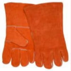MCR Safety 4300B Cowhide Leather glove - Size: X-Large