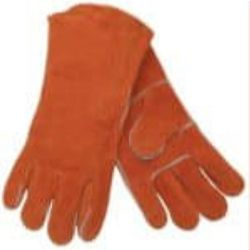 MCR Safety 4300N Cowhide Leather glove - Size: X-Large