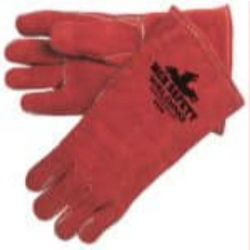 MCR Safety 4320 Cowhide Leather glove