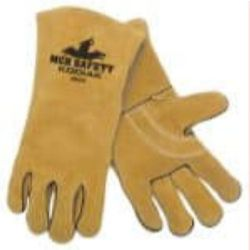 MCR Safety 4620 Cowhide Leather glove - Size: X-Large