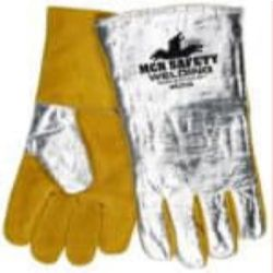 MCR Safety 4620A Cowhide Leather glove - Size: X-Large