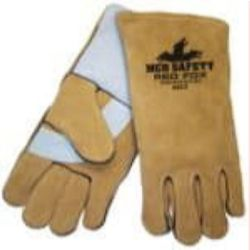 MCR Safety 4622 Cowhide Leather glove - Size: X-Large