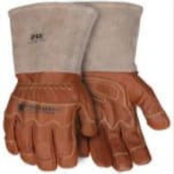 MCR Safety MU3644 Goatskin Leather glove