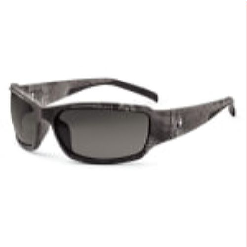 Ergodyne 51333 THOR Skullerz® Thor Safety Glasses - Anti-Fog Smoke Lens