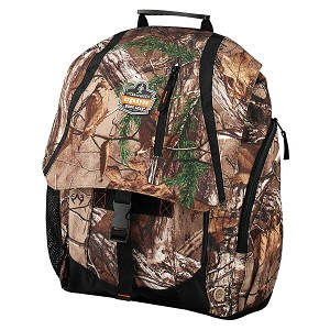 Ergodyne 5143  Realtree Xtra General Duty Gear Backpack