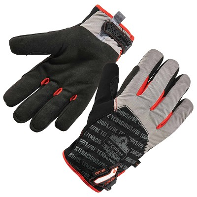 Ergodyne 814CR Thermal Utility Plus Cut Resistance Glove
