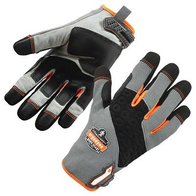 Ergodyne 820 High Abrasion Handling Gloves