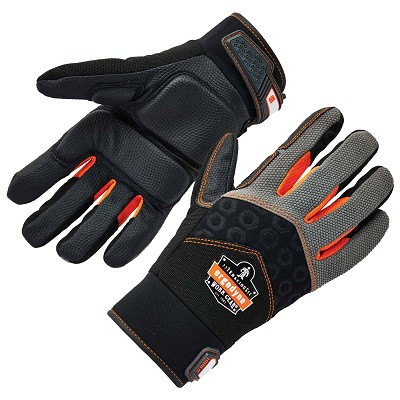 Ergodyne 9001  Impact and Anti-Vibration Glove