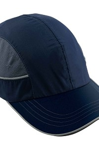 6be3aab81 Ergodyne GloWear 8930 Class Headwear Hi-Vis Baseball Cap - Orange