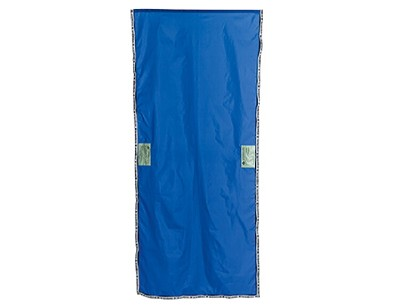 Ergodyne Ergodyne LTS 0300 Lateral Transfer Surface - 32x72in (Blue)