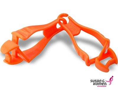 Ergodyne Squids 3400 Grabber (Orange)