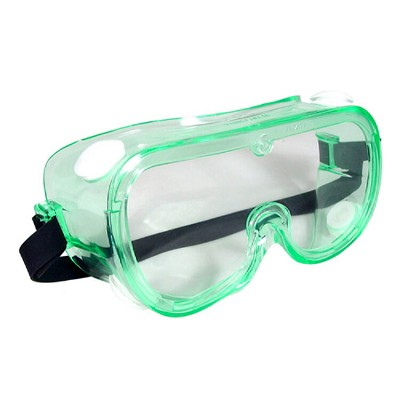 Radians Chemical Splash Safety Goggle GG0111ID Clear Anti-Fog