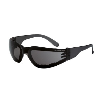 Crossfire 541 AF Shield - Smoke Anti-Fog / Crystal Black