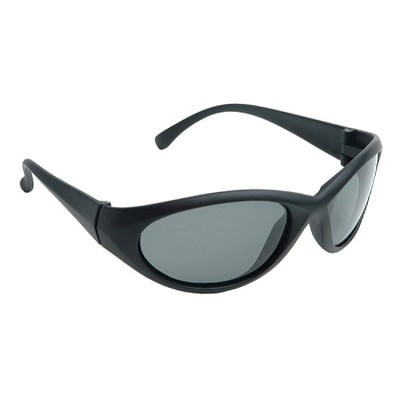 Radians Cobalt Safety Eyewear CB01P0ID Polarized Smoke