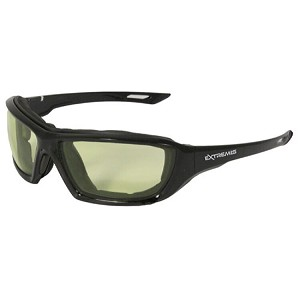 Radians XT1-LIRAF Extremis Safety Glasses - Low IR Anti-Fog Lens