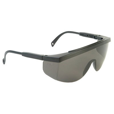Radians Galaxy Safety Eyewear GX0121ID Smoke Anti-fog